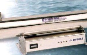 Watertec UV-system