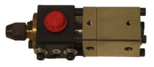 Therm-O-Flow automatventil