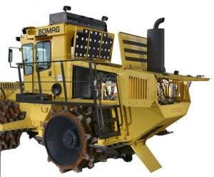 Bomag BC 672 RB-2 (32.100 kg)