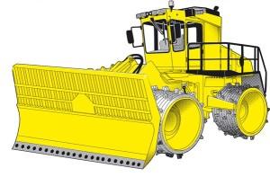 Bomag BC 972 RB-2 (46.500 kg)