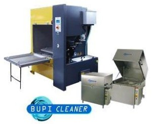 Fuldautomatiske rensemaskiner