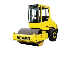 Bomag BW 145 DH-3 (5.050 kg)