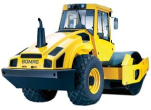 Bomag BW 211 D-4 (10.950 kg)