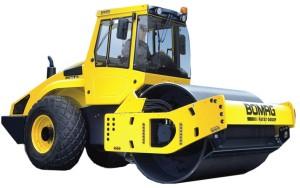 Bomag BW 213 D-4 (12.525 kg)