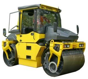 Bomag BW 154 AP (7.100 kg)