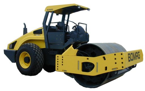 Bomag BW 216 D-4 (15.700 kg)