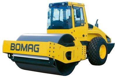 Bomag BW 219 D-4 (19.050 kg)