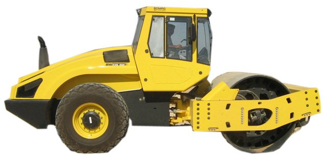 Bomag BW 219 DH-4 (19.200 kg)
