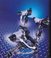 Elektrostatisk udstyr