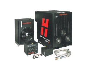 Hypertherm HPR 400XD