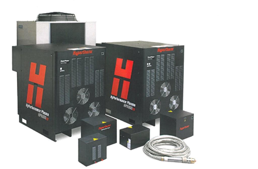 Hypertherm HPR 800XD