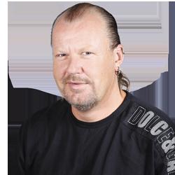 Carsten  Voss