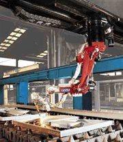 Industrirobotter