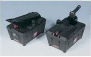 Luft-pumper, MLP 80-2100 bar