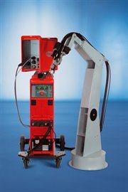 Fronius Robotsvejseudstyr