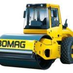 Bomag BW 213 DH-4 (12.700 kg)