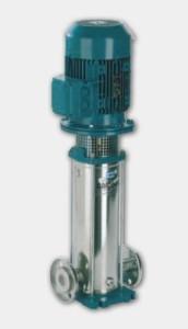 Calpeda flertrins MXVL4 32-406