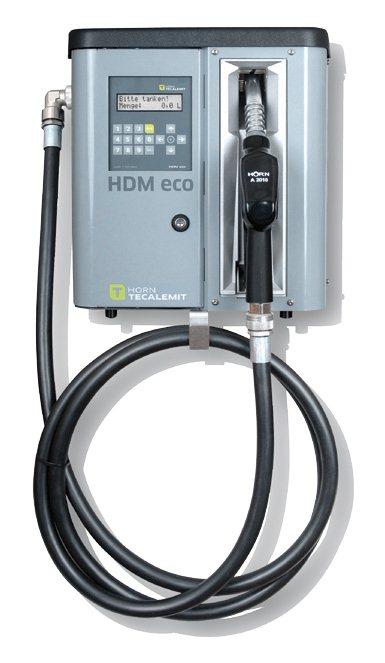 HDM 80 eco dieselbox