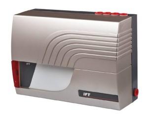 Aspirationssystem IFT-6