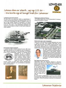 loewener-historie