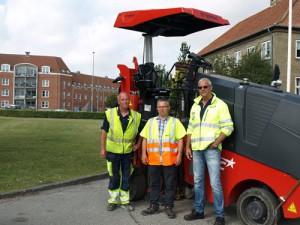 sønderborg kommune case