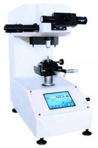 HARDNESS-TESTER-VICKERS-KNOOP-DM-8