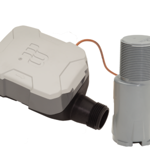 Badger meter E-series og ORION modul