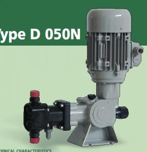 Doseuro Type D 050N