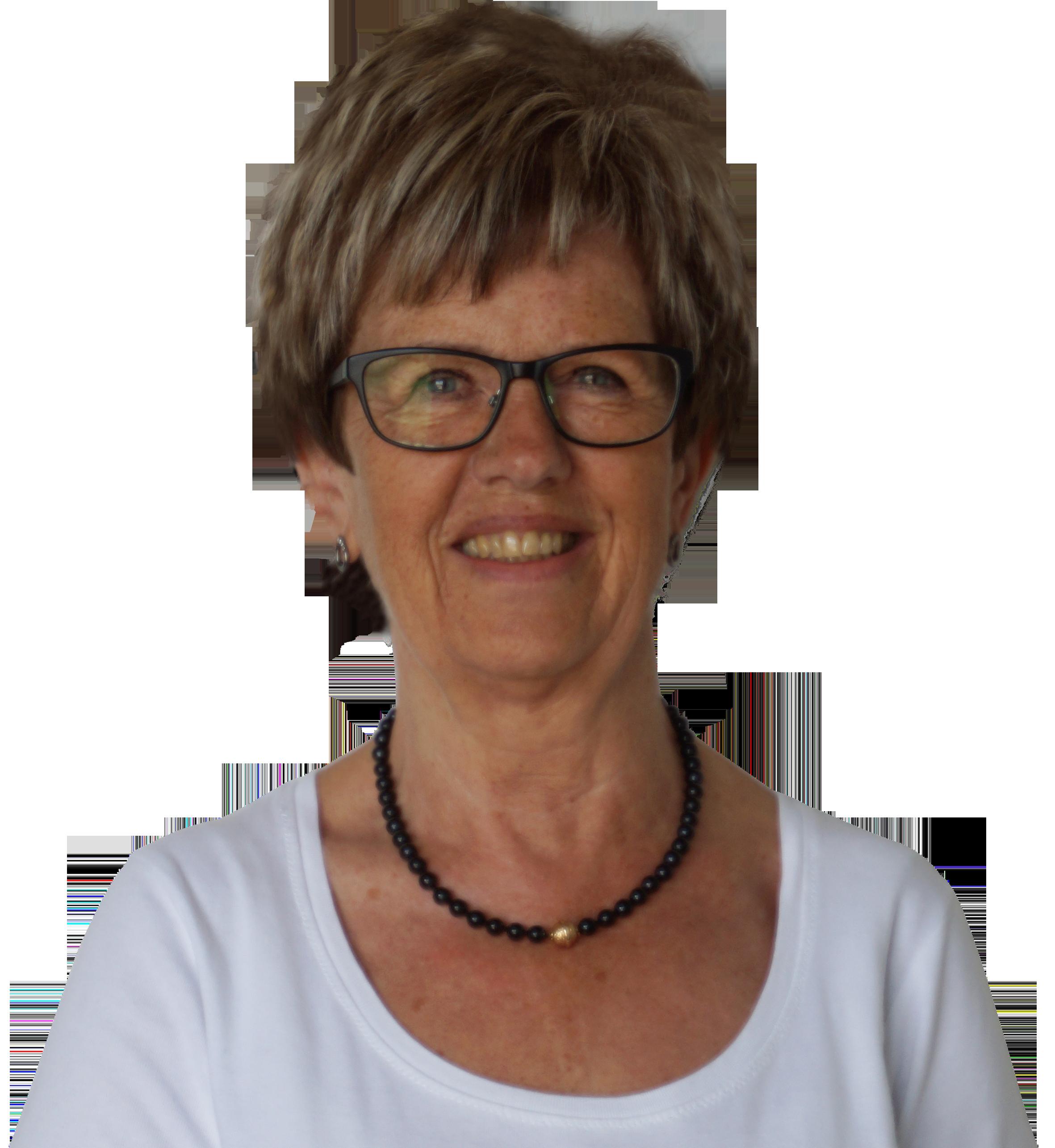 Karin  Malchau