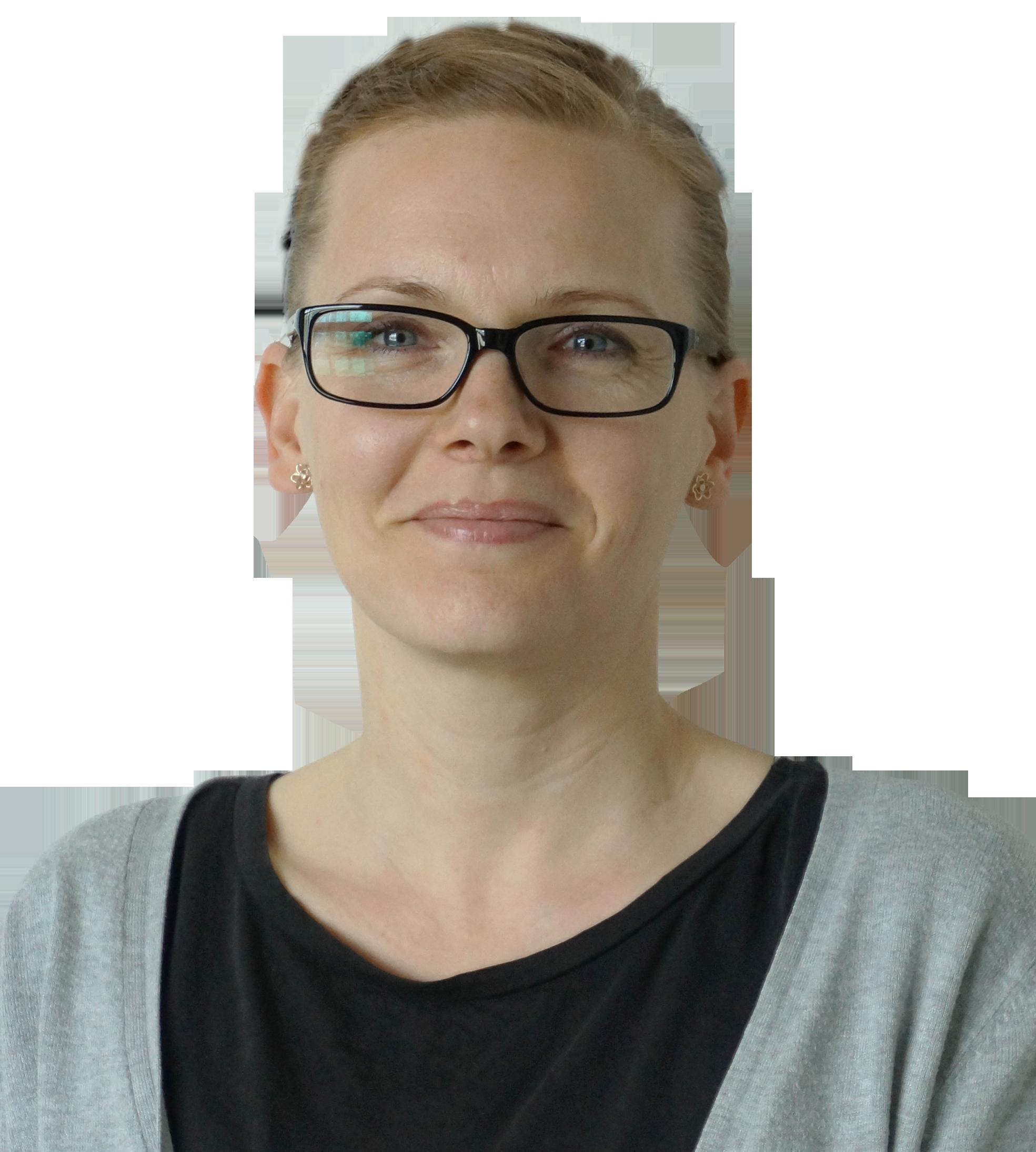Louise  Mårtensson