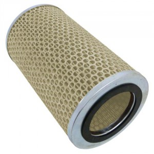 Filter for suction air