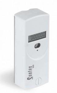 Suntex 555 radiatormålere
