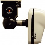 Nikon insight L100 Laser scanner