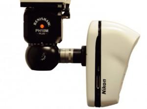 Nikon insight L100 Laser scanner