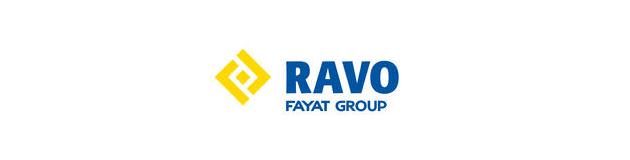 Ravo logo